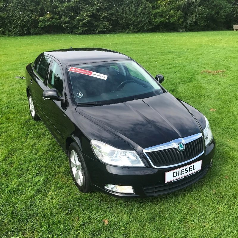 solgt skoda octavia 1 6 tdi 105 ele brugt 2012 km i brovst. Black Bedroom Furniture Sets. Home Design Ideas