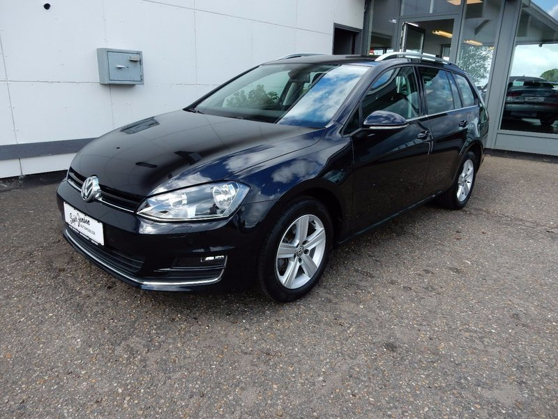 solgt vw golf vii 1 4 tsi 140 highl brugt 2014 km i eg. Black Bedroom Furniture Sets. Home Design Ideas
