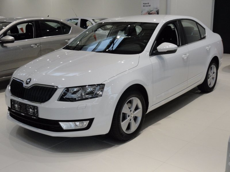 brugt 1 6 tdi 110 style skoda octavia 2016 km i hobro. Black Bedroom Furniture Sets. Home Design Ideas