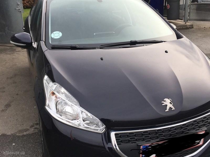 245 Peugeot 208 til salg – Brugte Peugeot 208 til billigste pris