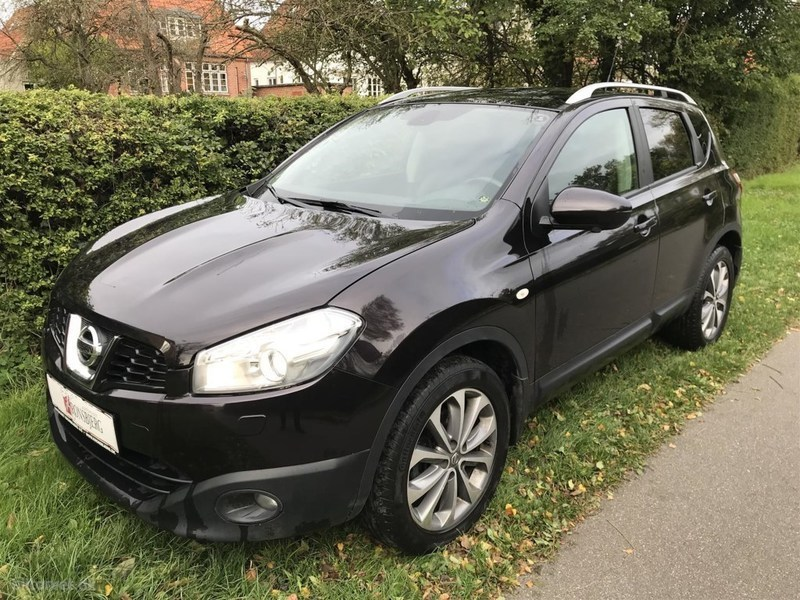 solgt nissan qashqai 2 0 dci dpf te brugt 2012 km i syddanmark. Black Bedroom Furniture Sets. Home Design Ideas
