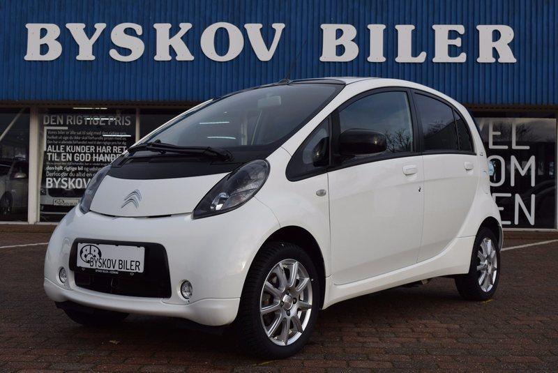 brugt Citroën C-zero