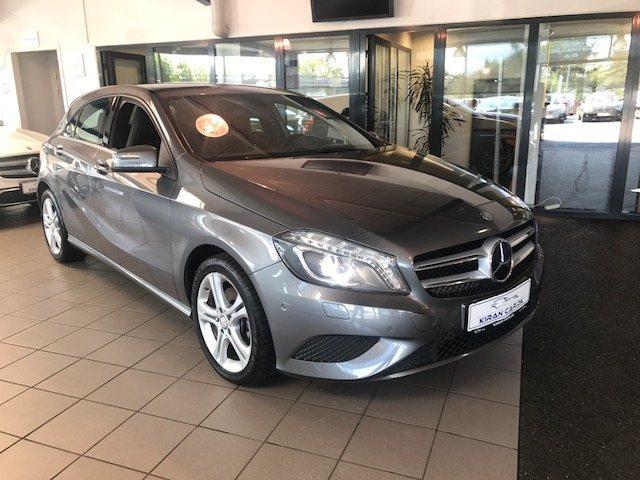 Brugt Mercedes A200: Pristjek af 65 Mercedes A200 til salg - AutoUncle