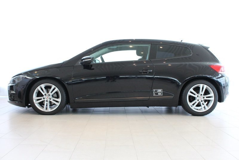 solgt vw scirocco 2 0 tdi 140 sport brugt 2012 km i vejen. Black Bedroom Furniture Sets. Home Design Ideas