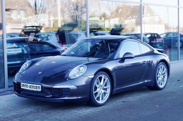 brugt Porsche 911 Carrera 3,4 Coupé PDK, 2d