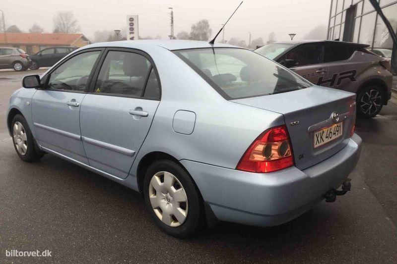 Corolla – Køb Toyota Corolla brugt – billige biler til salg
