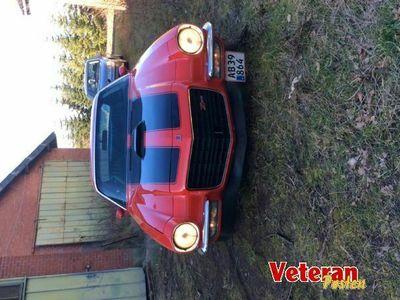 brugt Chevrolet Camaro Chevrolet Camaro