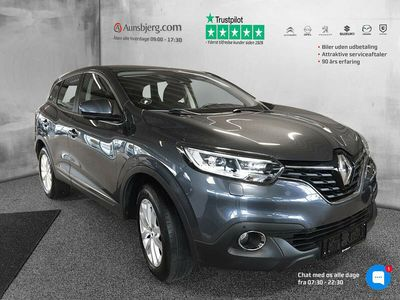 brugt Renault Kadjar TCe 130 Zen