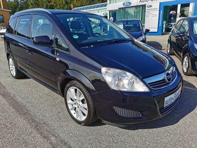 brugt Opel Zafira 1,9 CDTi 150 Enjoy