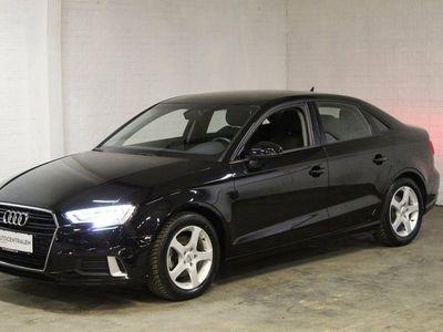 gebraucht Audi A3 2,0 TDi 150 Sport