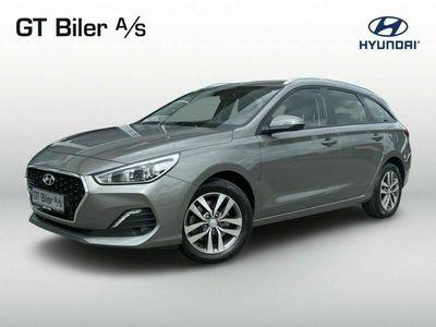 brugt Hyundai i30 1,4 T-GDi Value Edition+ stc. DCT