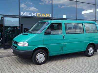 brugt VW Caravelle TDi Comfort 10prs