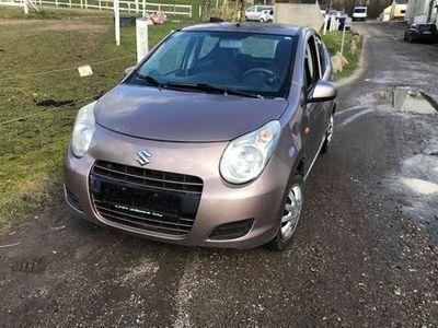 brugt Suzuki Alto 1,0 1,0L M/T