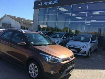 brugt Hyundai i20 Active Cross 1,0 T-GDi Vision