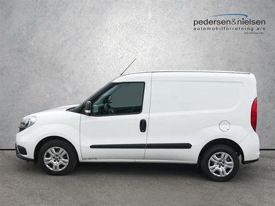 brugt Fiat Doblò L1 1,3 MJT Professional 95HK Van