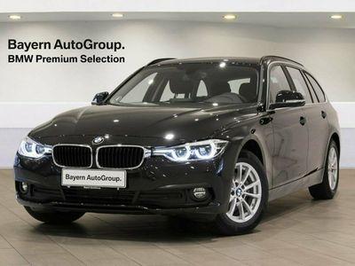 usado BMW 320 d 2,0 Touring Executive aut.