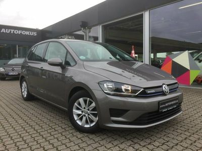 käytetty VW Golf Sportsvan 1,6 TDi 110 BlueMotion