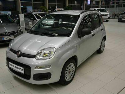brugt Fiat Panda 0,9 TwinAir 65 Pop