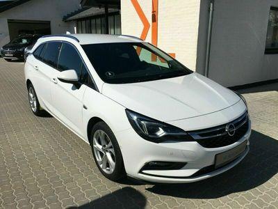 brugt Opel Astra 6 CDTi 136 Dynamic Sports Tourer aut.