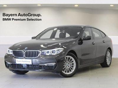 brugt BMW 630 d 3,0 Gran Turismo xDrive aut.