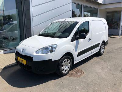 brugt Peugeot Partner L2 Flexpack 1,6 e-HDi 90HK Van A+