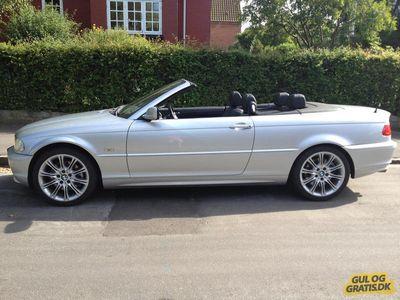 brugt BMW 330 Ci