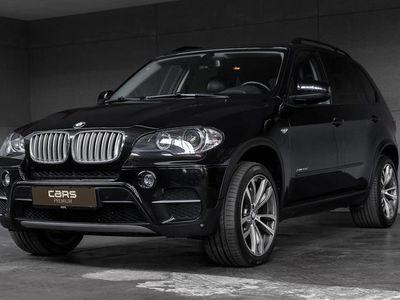 brugt BMW X5 40D 3,0 D 4x4 306HK 5d 6g Aut.