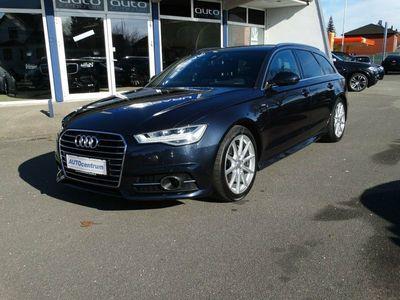 usata Audi A6 2,0 TDi 190 Ultra Avant S-tr.