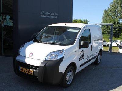 brugt Fiat Fiorino 1,3 MJT Professional 75HK Van