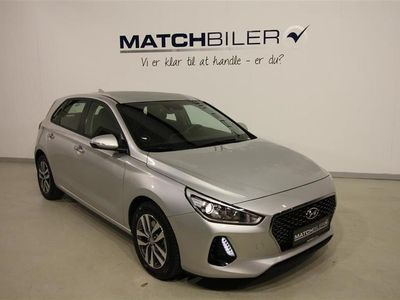 gebraucht Hyundai i30 1,6 CRDi Trend 110HK 5d 6g