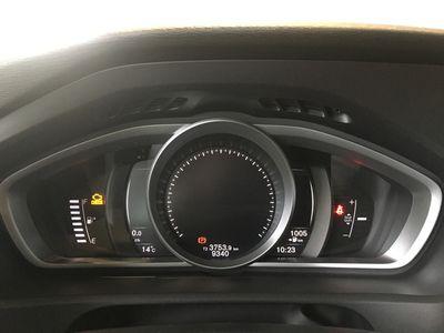 brugt Volvo V40 2,0 D3 Eco Momentum 150HK Stc 6g