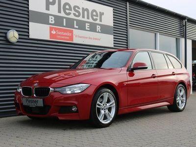 brugt BMW 320 d 2,0 Touring xDrive aut.