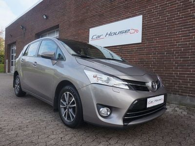 brugt Toyota Verso 1,6 D-4D T2 Skyview 7prs