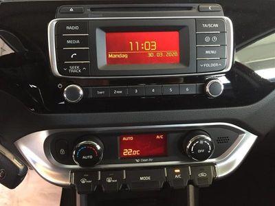 brugt Kia Rio 1,1 CRDI Premium 75HK 5d 6g