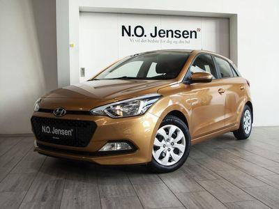 begagnad Hyundai i20 1,25 Trend 84HK 5d
