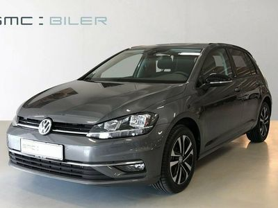 second-hand VW Golf VII 1,6 TDi 115 IQ.Drive DSG