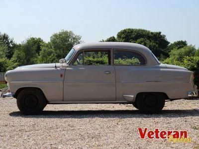 brugt Opel Olympia Rekord 1954