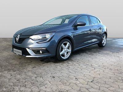 brugt Renault Mégane 1,5 DCI Limited 110HK 5d 6g