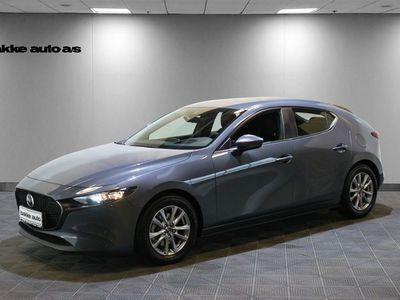brugt Mazda 3 2,0 Sky-G 122 Sense aut.