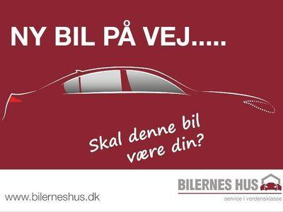 brugt VW Passat 1,4 TSi 125 Trendline Variant