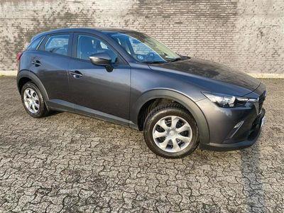 brugt Mazda CX-3 2,0 Benzin Core