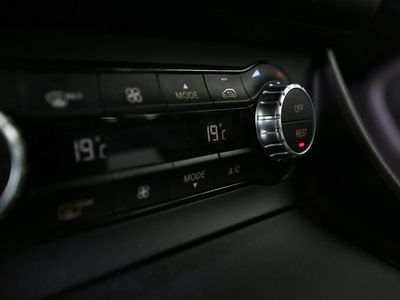 brugt Mercedes GLA220 2,2 CDi aut. 4-M