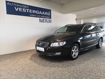 usata Volvo V70 2,0 D3 Momentum 150HK Stc 6g Aut.