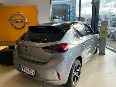 brugt Opel Corsa 1,5 D 102 Sport