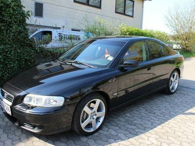 brugt Volvo S60 2,5 R AWD