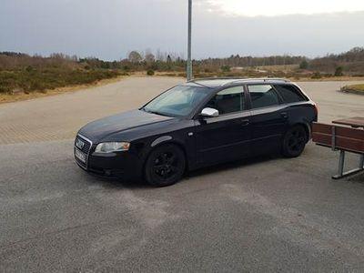 brugt Audi A4 2,0 2,0 TDI
