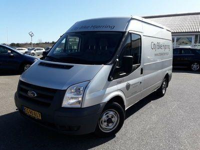 brugt Ford Transit 300M Van 2,2 TDCi 115 Ambiente
