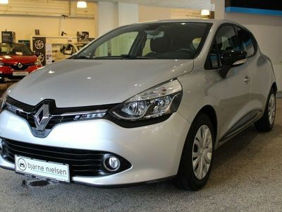 second-hand Renault Clio IV 0,9 TCe 90 Expression