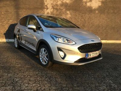 brugt Ford Fiesta SCTi 140 Active II