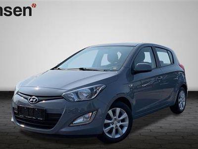 gebraucht Hyundai i20 1,2 Classic XTR 85HK 5d